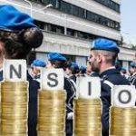 pensioni polizia penitenziaria